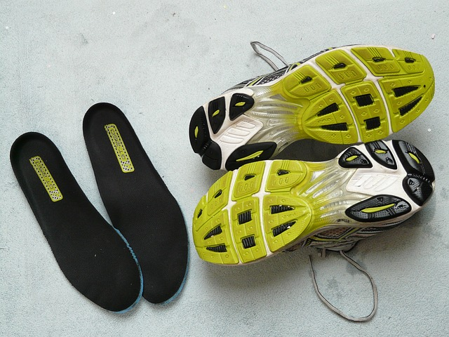 Running Shoes Insoles
