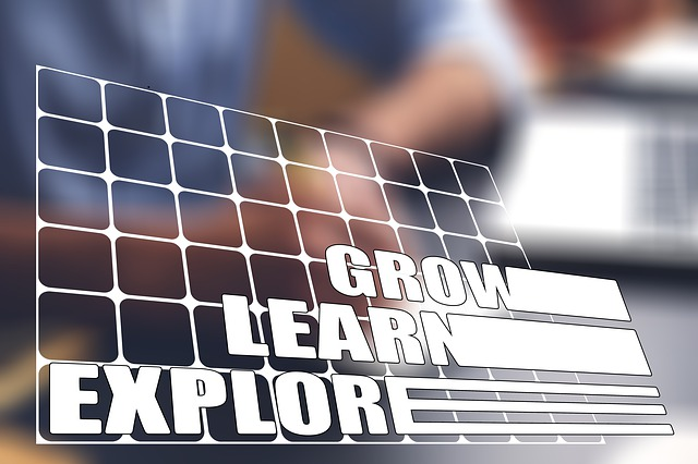 Grow Learn Explore