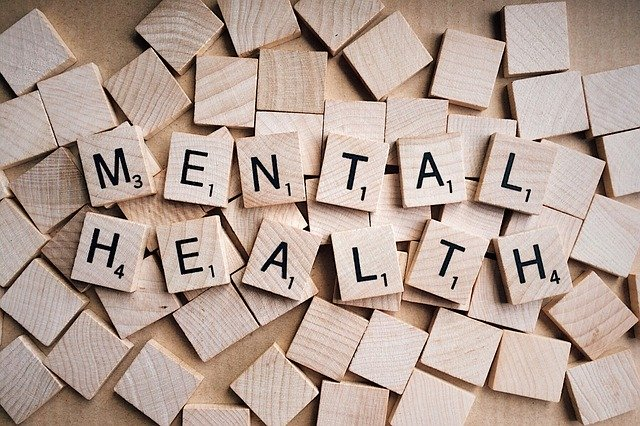 Mental Health Wellness Screening
